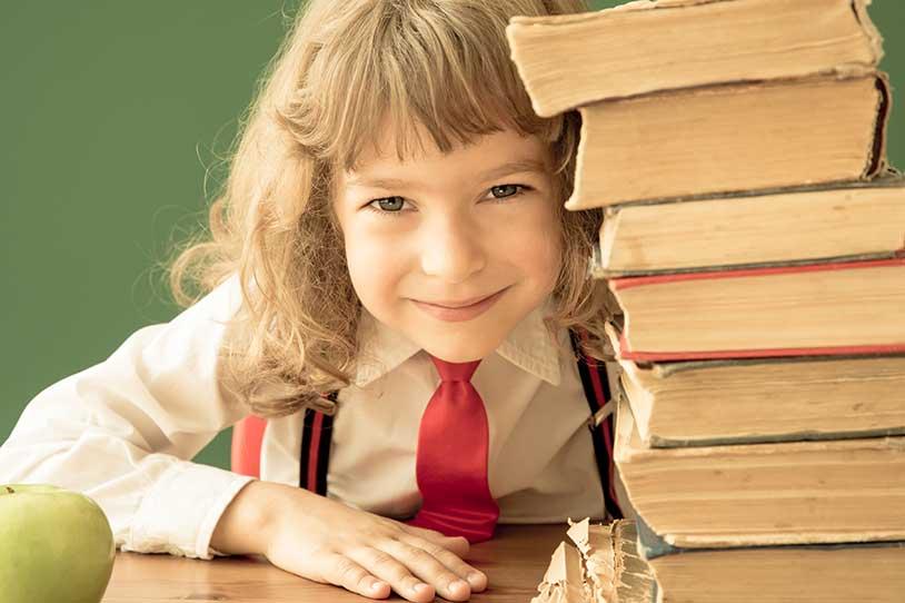 TTS scuola privata: dall'anno scolastico 2017-2018 preparazione privata anche per la scuola primaria!