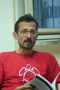 TTS Scuola Privata Aosta - Matteo Simone psicologo sport