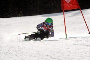 TTS scuola privata per atleti - Piccole campionesse: Aline Gerard